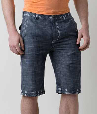 Buckle Black Fathom Short
