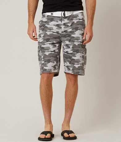 Buckle Black Turmoil Cargo Short