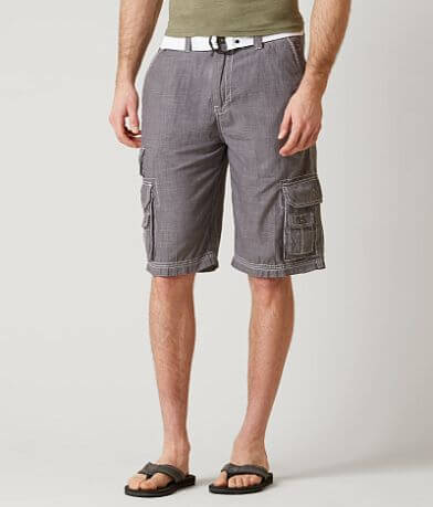 Buckle Black Maxwell Cargo Short