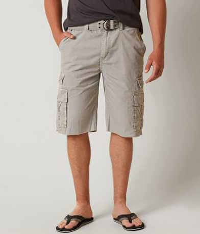 Buckle Black Power Cargo Short