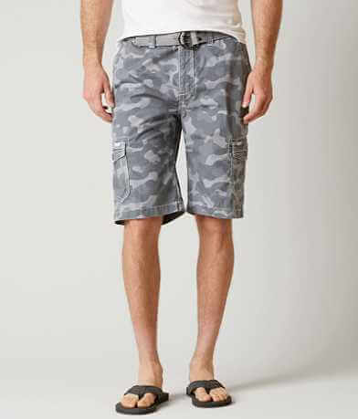 Buckle Black Misson Cargo Short