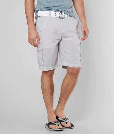 Buckle Black Mackland Cargo Short