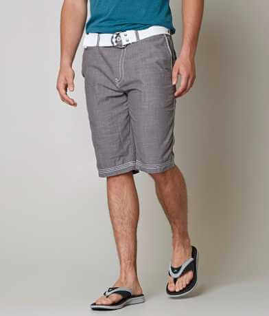 Buckle Black Jax Short