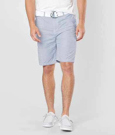 Buckle Black Felix Short