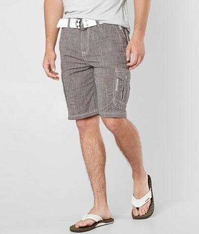 Buckle Black Breck Cargo Short