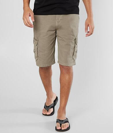 Buckle Black Brantley Cargo Short
