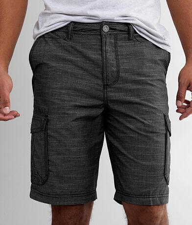 Buckle Black Larry Cargo Short