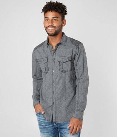 Buckle Black Mont Belvieu Shirt