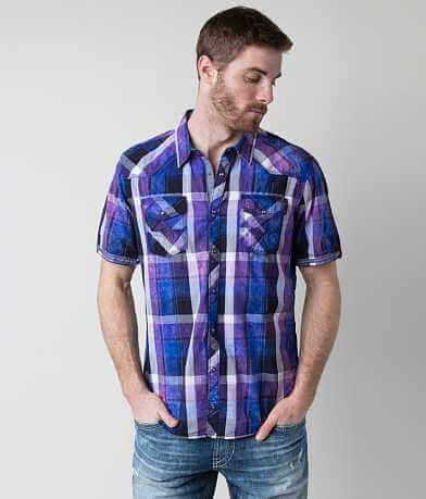 BKE Vintage Elias Shirt
