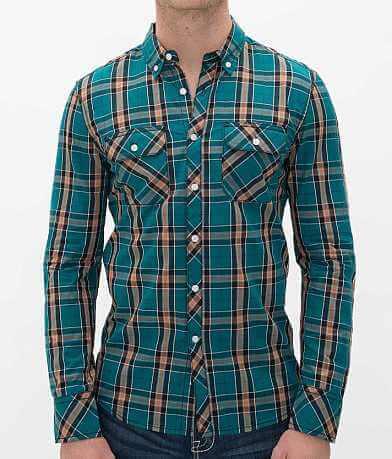 BKE Classic Highland Shirt