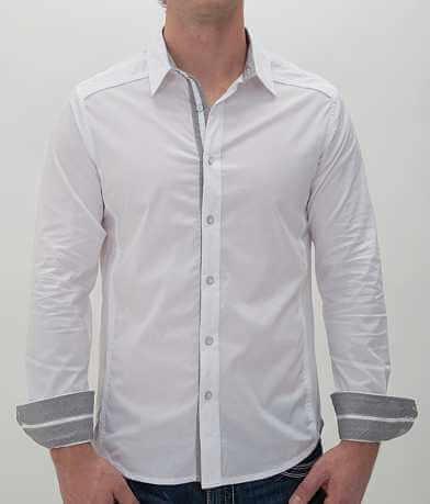 Buckle Black Polished McClure Shirt