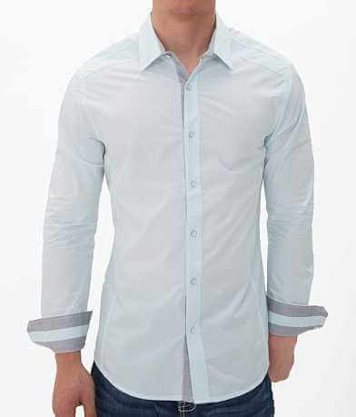 Buckle Black Polished Well Done Shirt