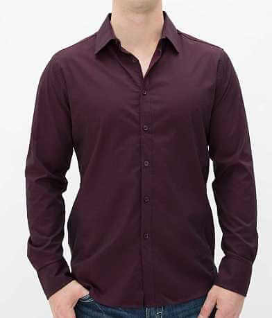 Buckle Black Polished Goin Wild Shirt