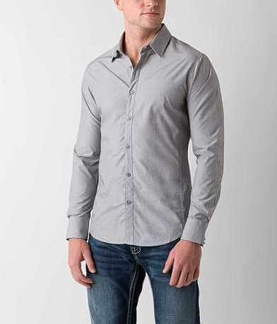 Buckle Black Polished Home Shirt