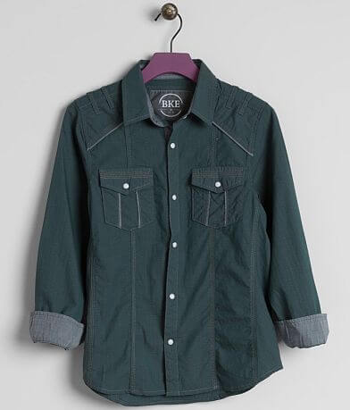 Boys - BKE Vintage Holt Shirt
