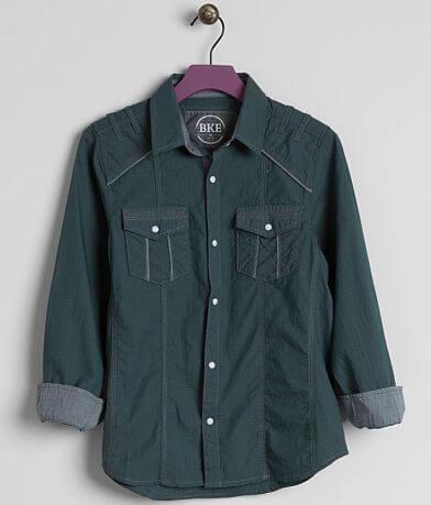 Boys - BKE Vintage Holt Shirt