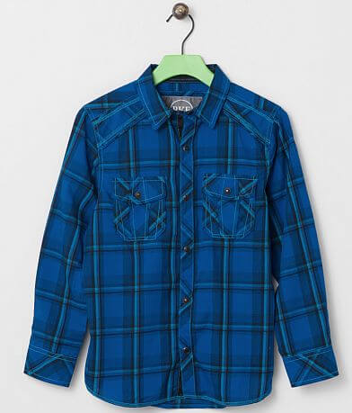Boys - BKE Carter Shirt