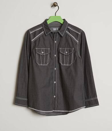 Boys - BKE Bradley Shirt