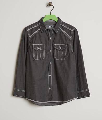 Boys - BKE Bradley Shirt