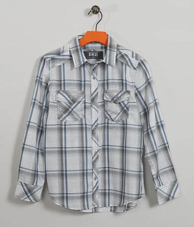 Boys - BKE Hurst Shirt