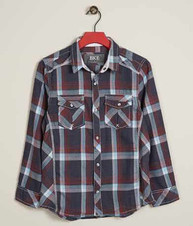 Boys - BKE Howardwick Shirt