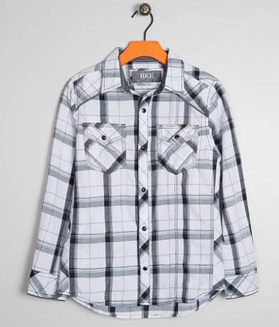 Boys - BKE Bryan Shirt