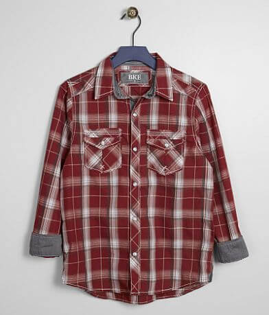 Boys - BKE Harrison Shirt