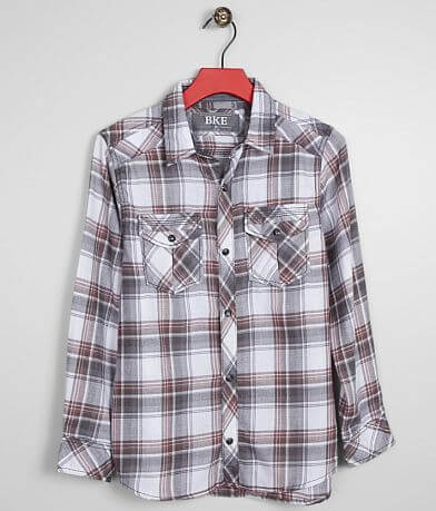 Boys - BKE Miles Shirt