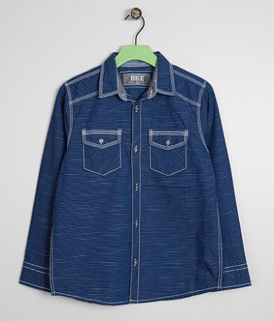 Boys - BKE Mingus Shirt