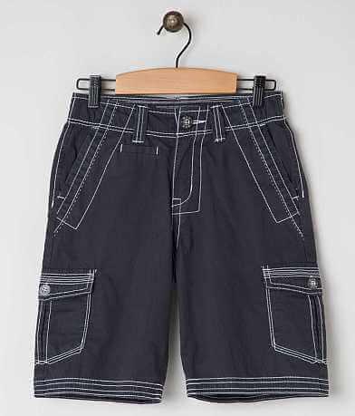 Boys - BKE Creek Cargo Short