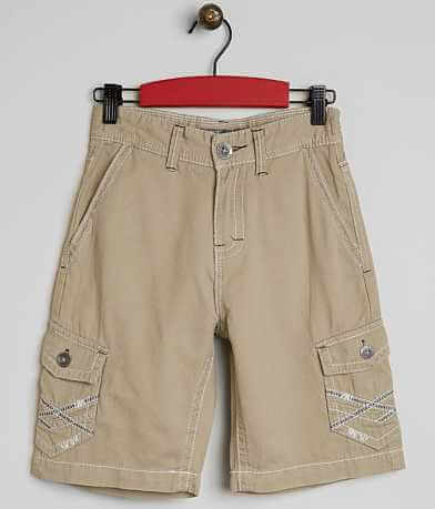 Boys - BKE Middle Cargo Short