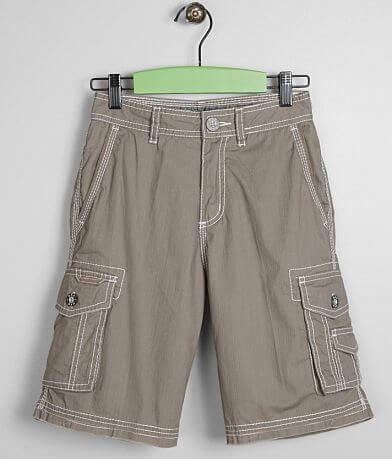 Boys - BKE Walter Cargo Stretch Short