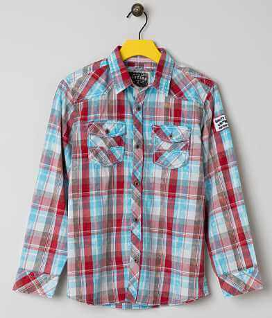 Boys - BKE Vintage Wing Shirt