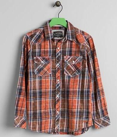 Boys - BKE Vintage Coupe Shirt