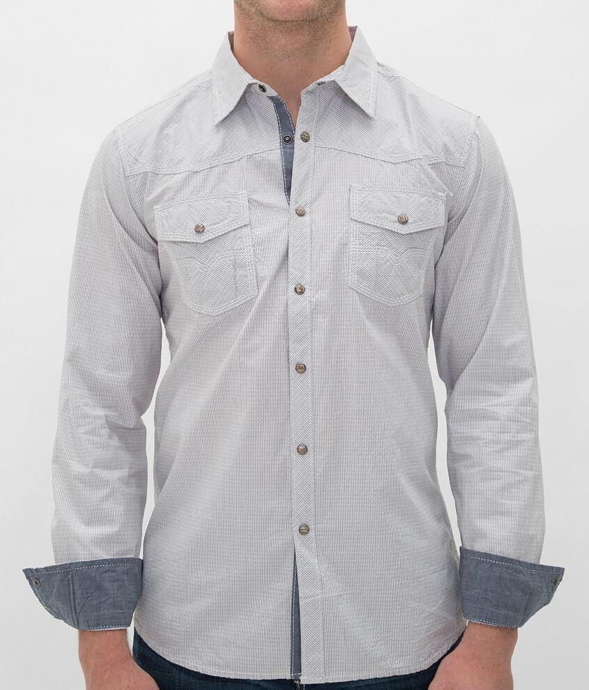 BKE Vintage Eldorado Shirt front view