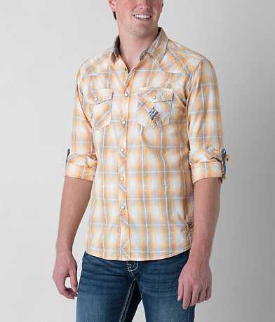 BKE Vintage Beam Shirt