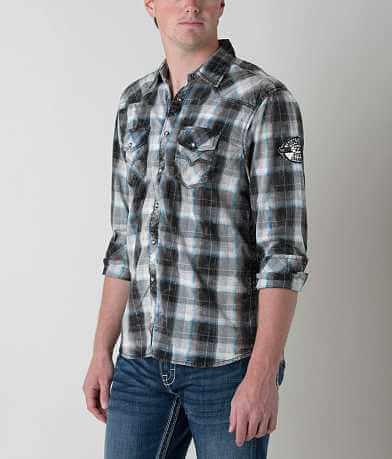 BKE Vintage Bandsaw Shirt