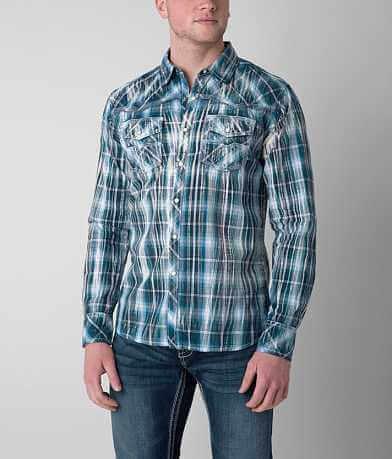 BKE Vintage Gauge Shirt