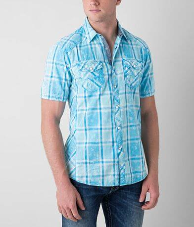 BKE Vintage Crosspiece Shirt