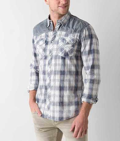 BKE Vintage Fourwheel Shirt