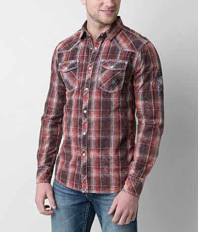 BKE Vintage Link Shirt
