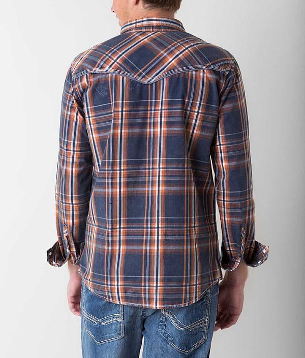 Vintage Magnetic BKE BKE BKE Shirt Magnetic Vintage Shirt UEpqSww