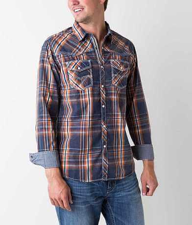 BKE Vintage Magnetic Shirt