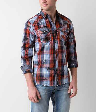 BKE Vintage Timberjack Shirt