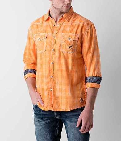 BKE Vintage Tackle Shirt