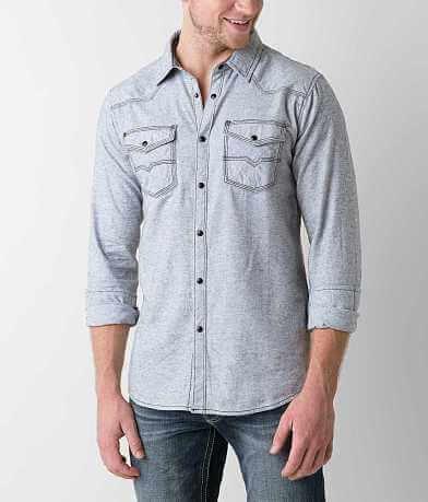 BKE Vintage Casting Shirt