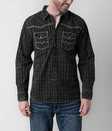 BKE Vintage Armstrong Shirt