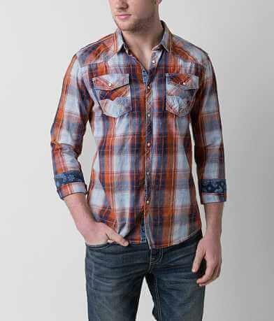 BKE Vintage Terrain Shirt