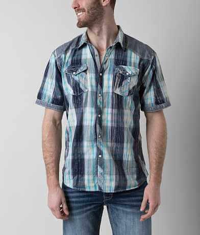 BKE Vintage Bryon Shirt