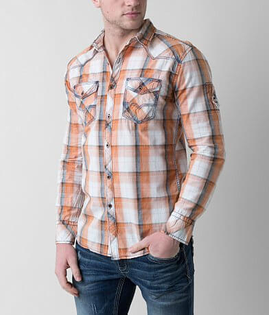 BKE Vintage Felix Shirt